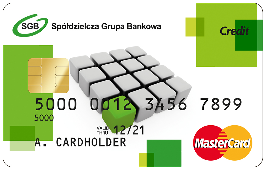 Karta Kredytowa Bank Spoldzielczy W Lipnie